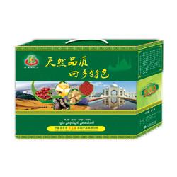红长青大礼盒5