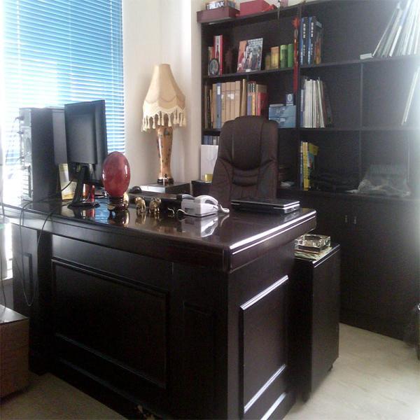 老板办公室