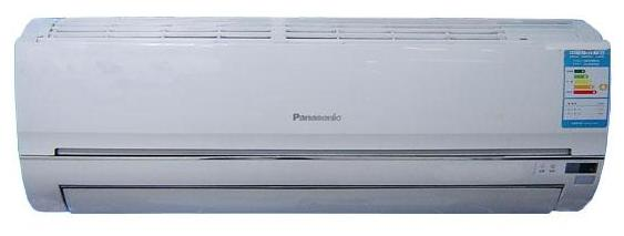 松下空调尊尚系列柜机; 广州松下空调维修安装服务部广州松下空调有限