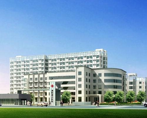 著名的医院建筑设计