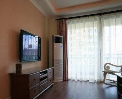 3到11层为48平方米超高内复式精装修小户型