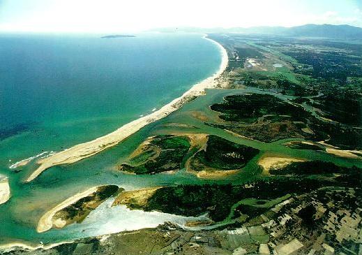 海南三亚南山旅游,大小洞天,天涯海角等6大景区