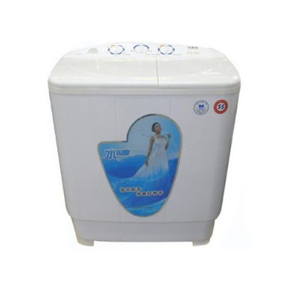 0公斤双桶洗衣机