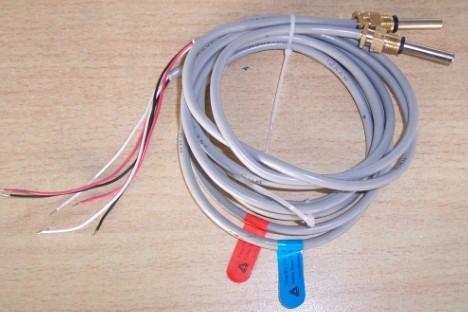 数字式温度传感器
