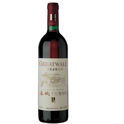 长城宝石解百纳干红葡萄酒-铜仁酒水网——铜仁最大