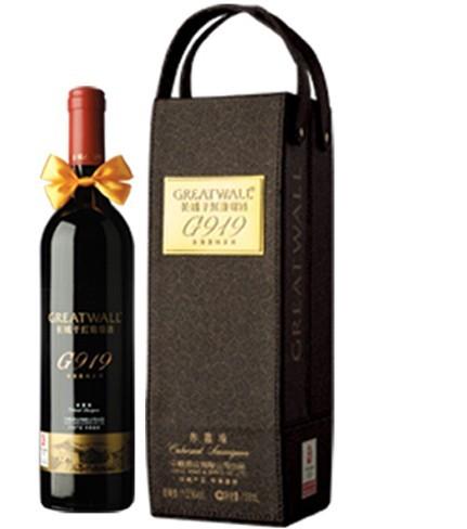 长城数码g919干红葡萄酒-铜仁酒水网——铜仁最大的