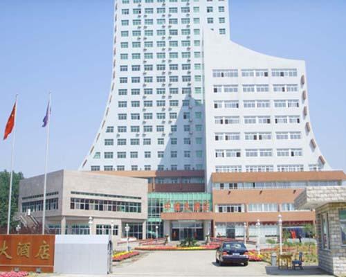 订房热线:0335-4019125 4012030    地区:秦皇岛 酒店介绍 中核