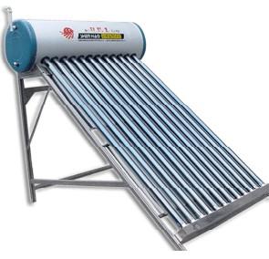 豪门超热王系列太阳能热水器