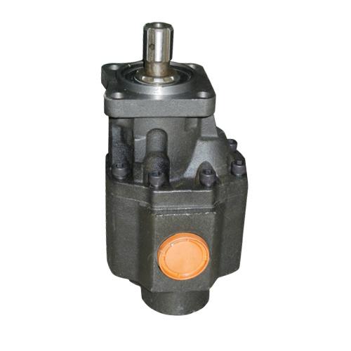 齿轮泵2 - 汽车配件