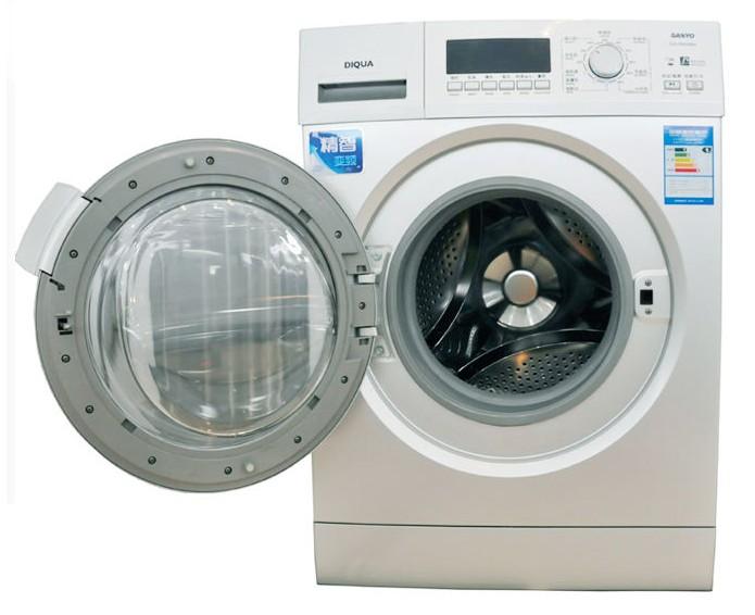 三洋洗衣机dg-f6026bs