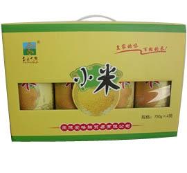 四筒小米礼盒