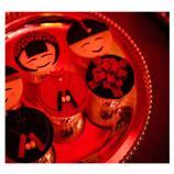 婚礼布置-糖果盘-锦山喜洋洋婚庆礼仪婚纱摄影贵族馆私人订制