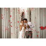 罗马假日-锦山喜洋洋婚庆礼仪婚纱摄影贵族馆私人订制