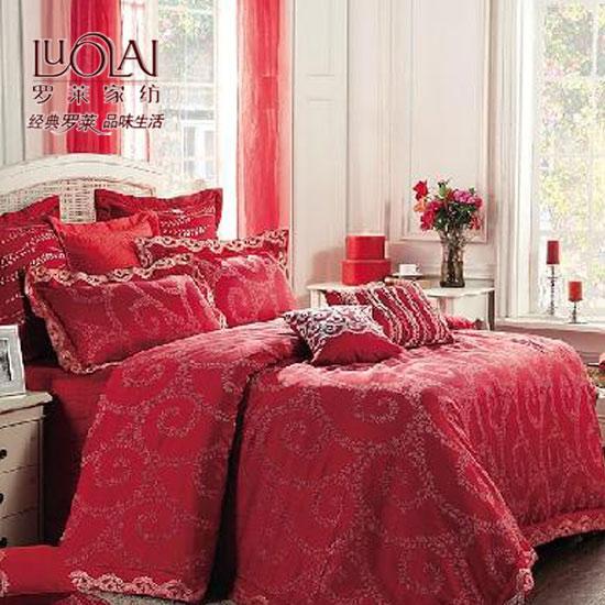 卧室欧式家具5件套