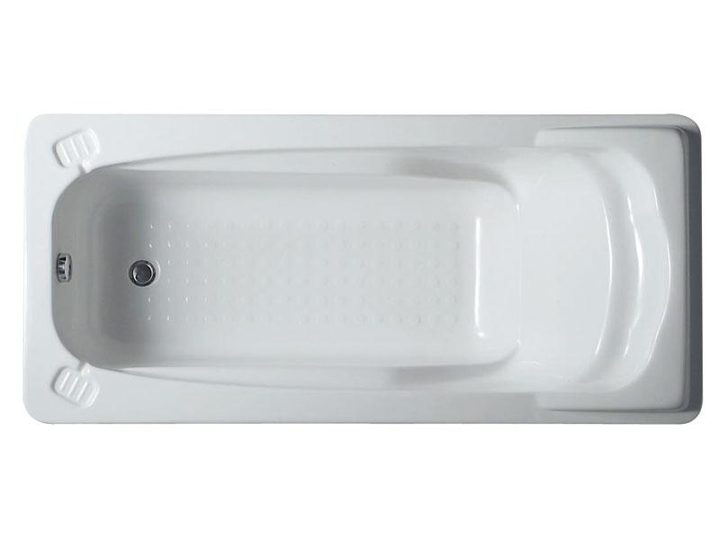 浴缸水平面贴图素材