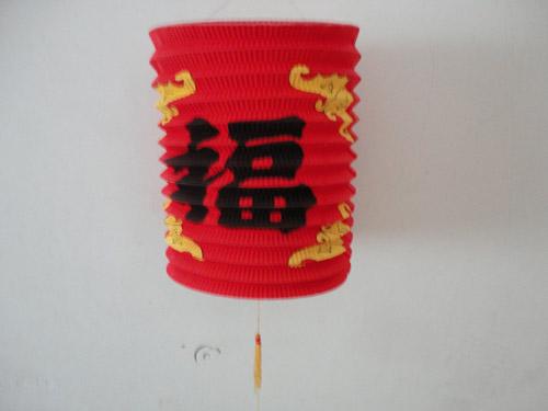 手提纸灯笼