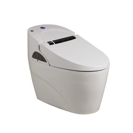 欧联卫浴t1069智能马桶