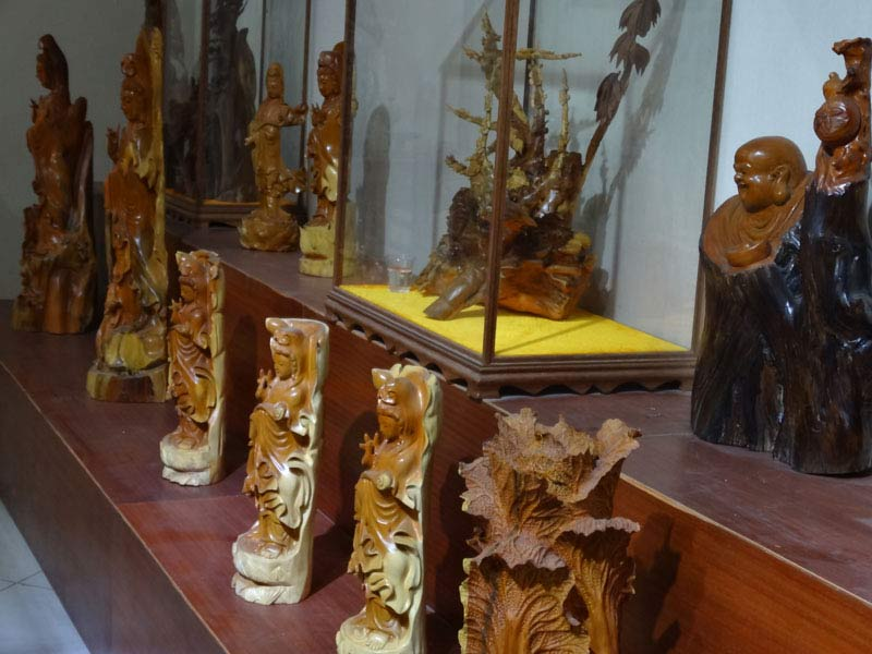 红木家具-红木工艺品