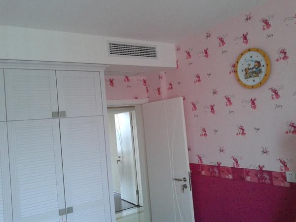 卧室- 图片 - 新余格力|新余格力家庭中央空调展厅