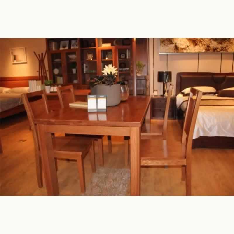馨尚5 - 馨尚系列 - 青岛良木莱西专卖 莱西良木家具