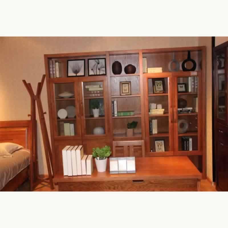 馨尚8 - 馨尚系列 - 青岛良木莱西专卖 莱西良木家具