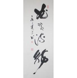 杨润田书法作品4
