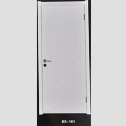 BS-161烤漆实木复合门