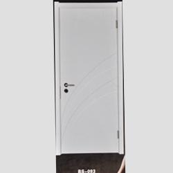 BS-093烤漆实木复合门