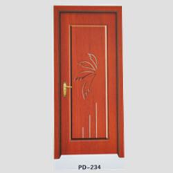 PD-234烤漆实木复合门