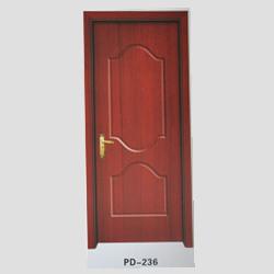 PD-236烤漆实木复合门