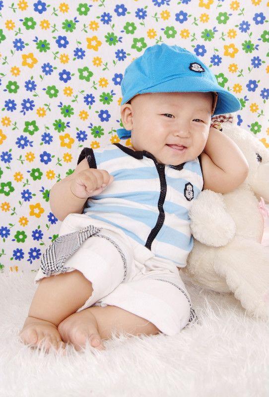 可爱婴儿照片大全