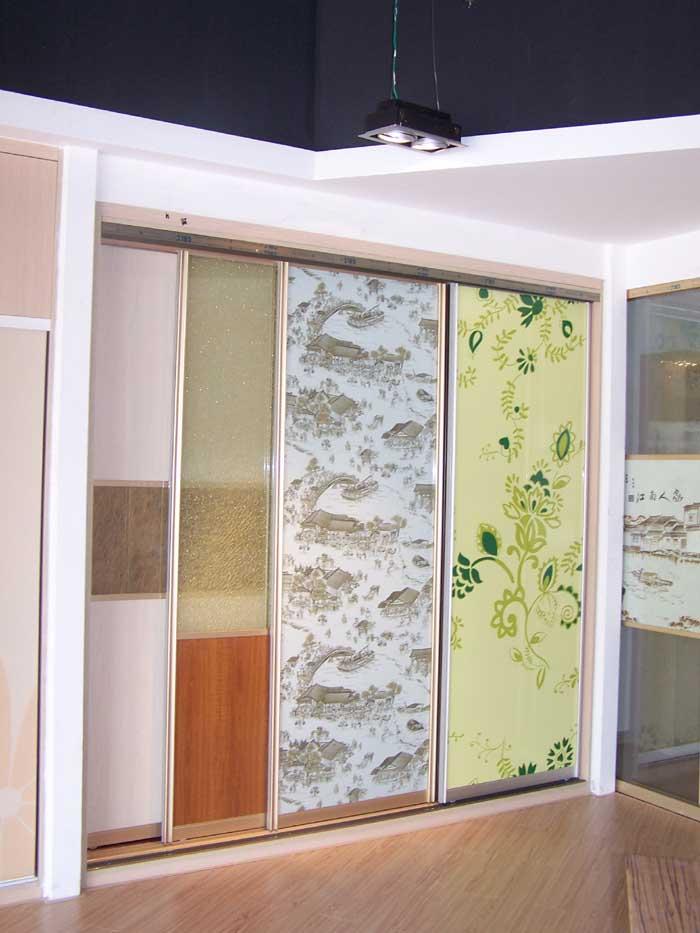 朗步衣柜3-德国朗步木地板-朗步整体衣柜橱柜木地板
