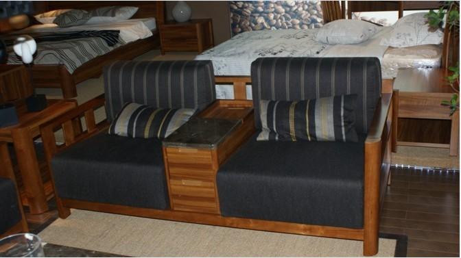 wt554两人位 - 客厅家具 - 宜木构思家具