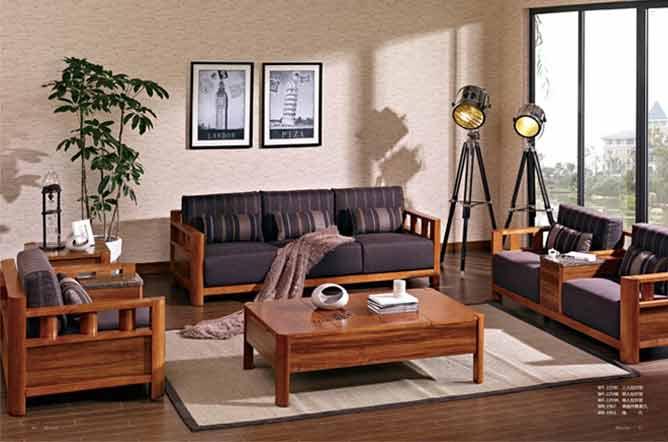 宜木构思 - 客厅家具 - 宜木构思家具