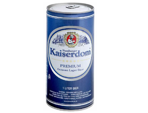 凯撒比尔森啤酒 - 啤酒 - 德国禧龙啤酒|德国进口啤酒