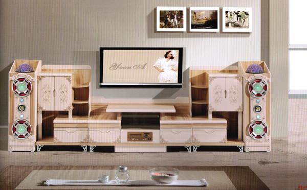 电视柜 - 电视柜,茶几系列 - 成都港友家具青海总代理图片