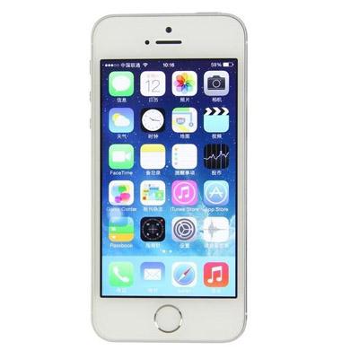 iphone 5s(16gb) - 苹果手机 - 西宁手机连锁专卖
