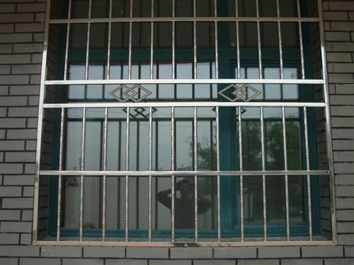 不锈钢窗户 - 窗户 - 西宁华泰不锈钢装饰|西宁华泰