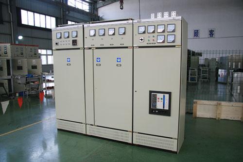 型交流低压配电柜