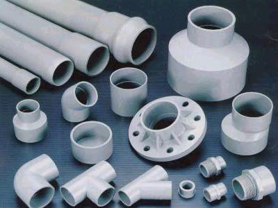 PVC下水管