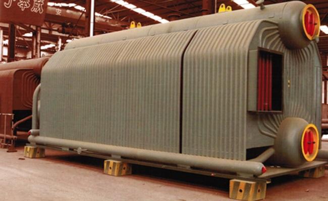 采用膜式壁技术设计的炉墙结构,实现了运行使用寿命与锅炉主体使用