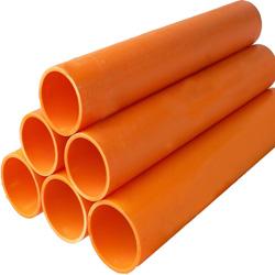 埋地式高压电力电缆用氯化聚氯乙烯(PVC-C)套管1