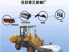 遂溪县工程用多功能吹扫机发货快、性能稳