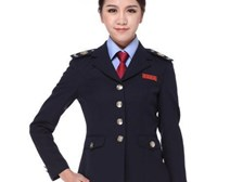 税务服装厂家直销加工定制北京威雅盾服装