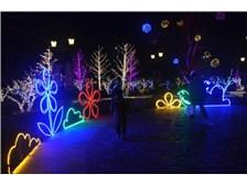 怎么做一场灯光节活动 灯光节专业厂家 灯光节出租 制作 策划