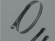 乐清市九宏电器有限公司专注包塑不锈钢扎带!令不锈钢扎带产品显著!
