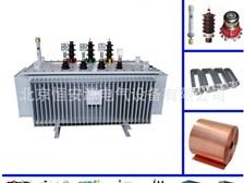 500kva非晶变压器全铜-2年质保-油浸式非晶合金变压器