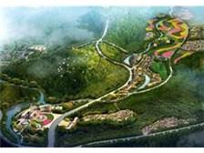 品质生活首选-村容村貌环境景观设计厂家直供一件起批