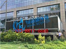 四川云南贵州冷却塔降噪公司