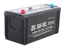 鑫骆驼蓄电池